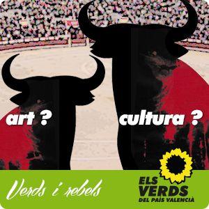 La Tortura ni és Art ni es Cultura