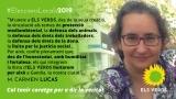 Mari Carmen Lucas se suma a la candidatura d'Els Verds per a l'Ajuntament de Gandia